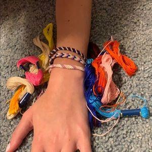 Jewelry - Friendship bracelets:)))